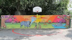 prix graffiti chambre prix graffiti chambre unique décoration coloré pour une cour de