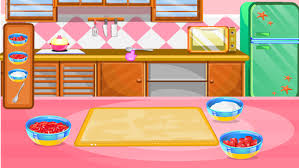 jeux aux fraises cuisine jeux de cuisine fraise applications android sur play