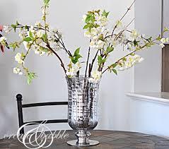 Mercury Glass Vases Diy Diy Mercury Glass Vase Create And Babble