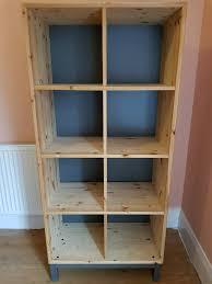 ikea nornas ikea nornas bookcase in walsall west midlands gumtree