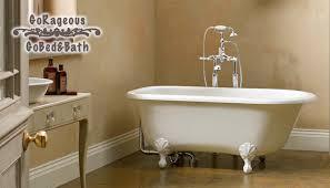 Claw Feet For Bathtub Gorageous U0027 What Is A Clawfoot Tub