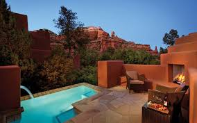 sedona arizona the best sedona resorts for travelers visiting the famous red rocks