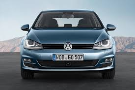 volkswagen golf history of model photo gallery and list of