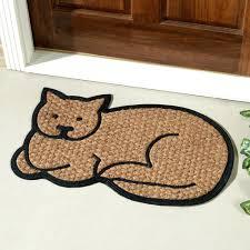 outdoor coir front door mats outdoor designs