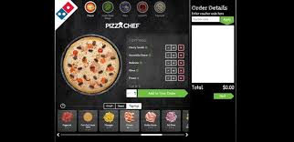 domino cuisine pizza mogul co creation caign drives domino s sales cmo australia