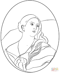 misc artists coloring pages free coloring pages