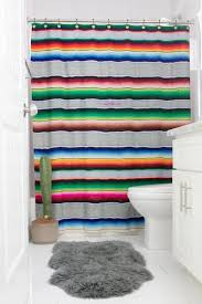 Southwestern Style Curtains Serape Styling Future House And Apartments
