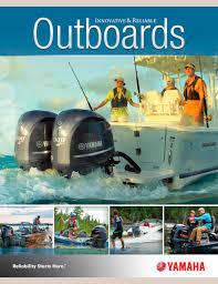 yamaha outboards 2015 catalog yamaha outboard motors pdf