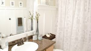 small bathroom makeover ideas some considerations before doing