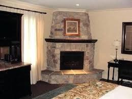 Electric Corner Fireplace Indoor Corner Fireplace U2013 Mmvote