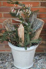 christmas outdoor decor 27 cheerful diy christmas decoration ideas you should look