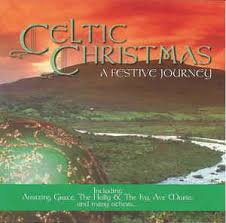 unknown artist celtic a festive journey cd album