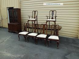 Craigslist Used Furniture Chair Furniture Ethan Allen Dining Room Chairs Craigslist Wood