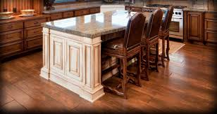kitchen terrific ideas for kitchen decoration using oak wood