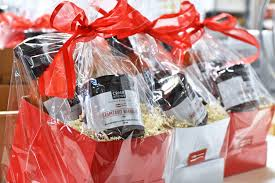 Kitchen Gift Baskets Christmas Gifts With Crmr Kitchen Urban Butcher Calgary