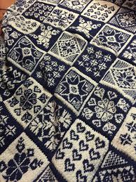 712 best knitting images on fair isles fair isle