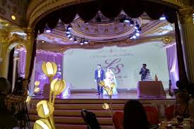 wedding backdrop led weddings events eachinled