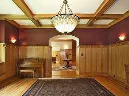 prairie style homes interior 58 best craftsman style home images on craftsman