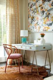 feminine office furniture feminine office furniture home office transitional with custom home