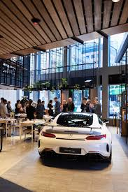 mercedes of melbourne mercedes me store opens in melbourne the fox