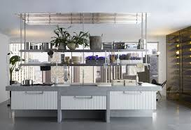 metal island kitchen simple rectangle shape kitchen island with stainless steel kitchen