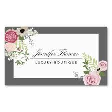 floral business card 302 best floral design business cards images on floral
