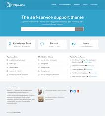 wordpress search layout this knowledge base wordpress theme includes a responsive layout
