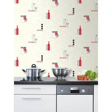papier peint cuisine leroy merlin papier peint leroy merlin chambre 6 papier peint cuisine gris