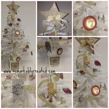 feather tree paper clip ornaments remarkable creations