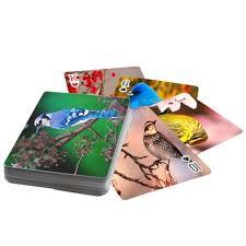 custom cards 54 designs artscow