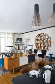 separation cuisine salle a manger salle à manger ouverte sur le salon 8 exemples réussis côté maison