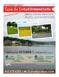 terre du lac property information packet by united country