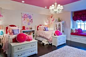 girls for bed cool bedrooms for 2 girls