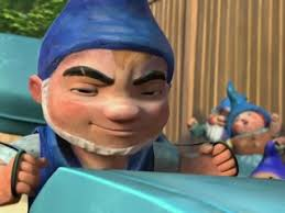 gnomeo juliet reviews metacritic