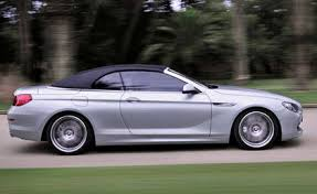 bmw 6 series convertible review gallery of bmw 650i convertible