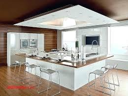 luminaire ilot cuisine luminaire ilot central cuisine charming luminaire ilot central