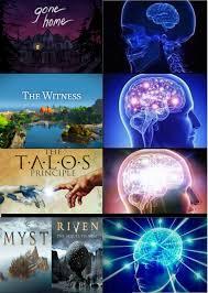 Mind Meme - expanding brain know your meme