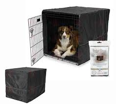 Dog Crate Covers 36 U0027 U0027 Midwest Quiet Time Crate Cover Pet Accessories Warehouse