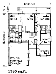 Contemporary House Floor Plan 44 Best Beach House Plans Images On Pinterest Beach House Plans