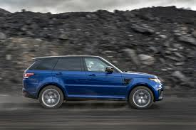 range rover land rover sport 2017 land rover conducts all terrain 0 60 mph testing with the range