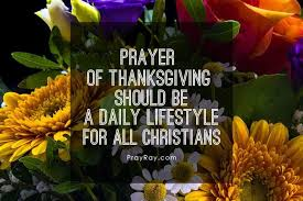 thanksgiving prayer points general bible suggestions pray god