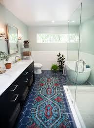 master bathroom renovation before after the effortless chic bathroom remodel modern