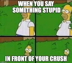 Nope Meme - homer simpson nope memes imgflip
