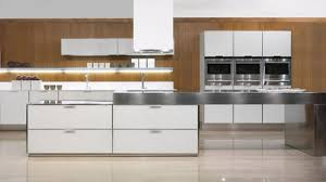 cream modern kitchen wooden wall modern ikea kitchens with white cabinet on the cream
