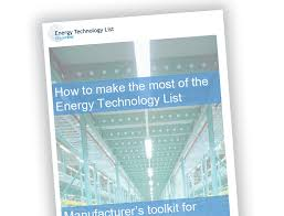 Lighting Manufacturers List Where Can I Find Out More About The Energy Technology List Etl