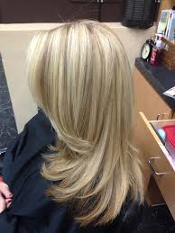 how to do lowlights on bleached hair hairstyle ideas