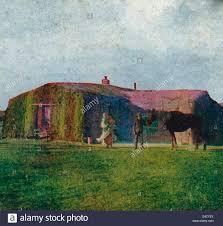 house missouri settler u0027s sod house in the little missouri country north dakota