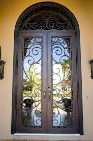 metal front doors with glass 39 best front doors images on pinterest doors windows and entry