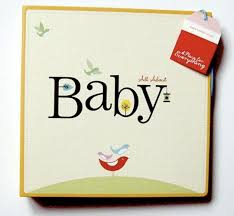baby book limited edition baby book