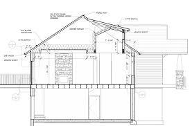 Exterior Basement Wall Insulation by New Lizer Homestead December 2011